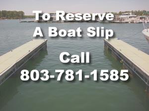 Boat Slip Leasing